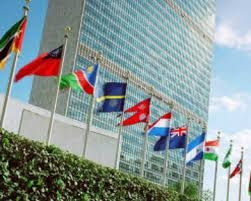 Statement by Ambassador Vitaly Churkin, Permanent Representative of the Russian Federation to the UN on the Issue of Terrorism and Chemical Weapons in the Middle East