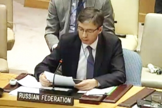 Statement by Mr. Evgeny Zagainov, Deputy Permanent Representative of the Russian Federation to the United Nations at the Security Council Meeting on the peace and security in Africa